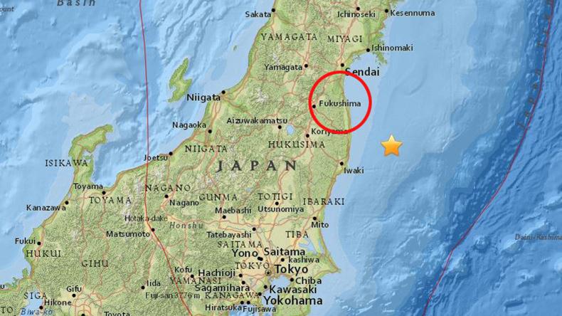 Fukusima