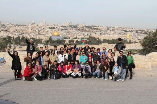 Yerusalem