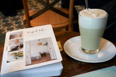 Einfach Leben (www.pinkgreenblog.de)