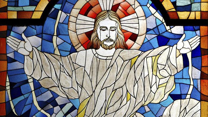 Jesus Christ (iStockphoto)