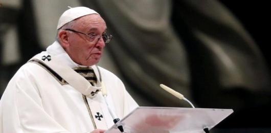 20200514 Paus Fransiskus