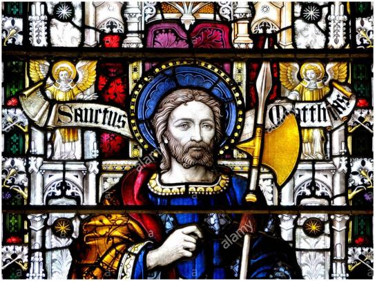 Santo Matias Rasul